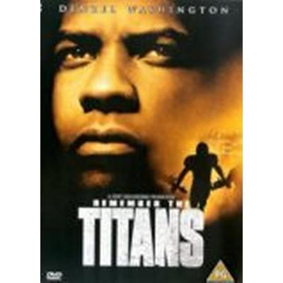 Remember the Titans [DVD] [2001]